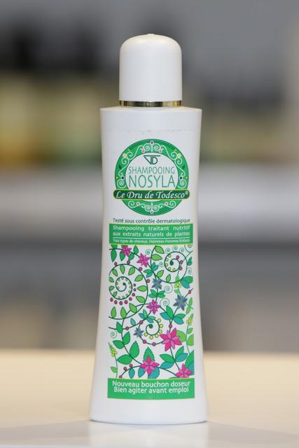 Shampoing NOSYLA Le Dru de Tedesco -200 ml